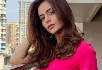 Aamna Sharif Biography, Height, Weight, Age, Body Statistics