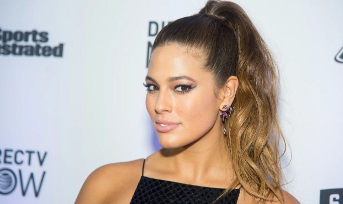 Ashley Graham Wasn't Born in LA or NYC