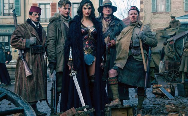 The Wonder Woman Sequel Final Release Date