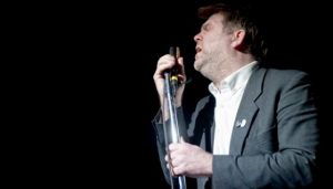 James Murphy Event Date & Time