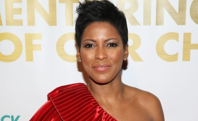 Tamron Hall Wiki, Height, Weight, Age & Net Worth
