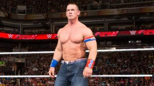 John Cena Height Weight