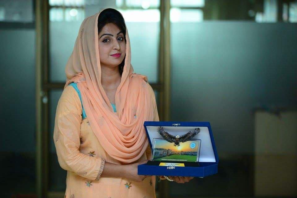 Soha Afzal Biography, Height, Weight, Age & Net Worth