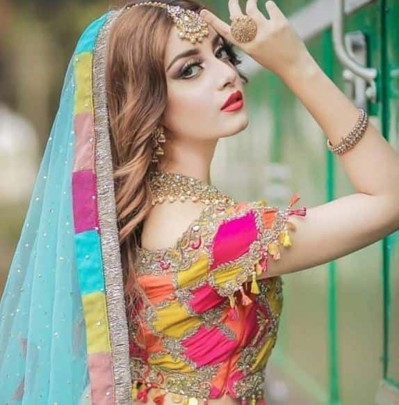 Alizeh Shah Photo Shoot 2019