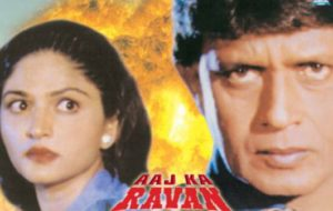 Aaj Ka Ravan