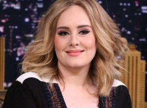 Adele Height