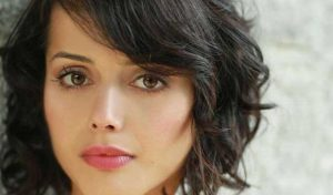 Amrita Acharia Height