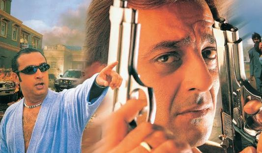 Baaghi [2000 film]