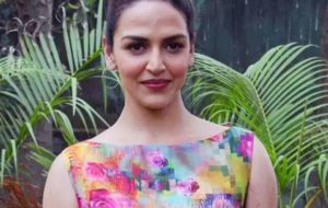 Bollywood Star Esha Deol Announces her 2nd Pregnancy