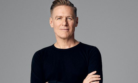 Bryan Adams Height