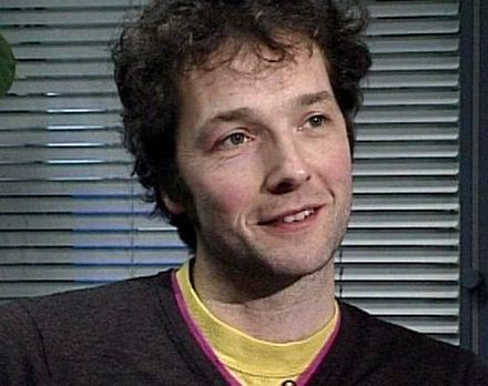 Chris Addison Height