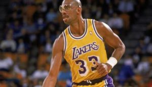 Kareem Abdul Jabbar Height