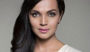 Aamina Sheikh Height