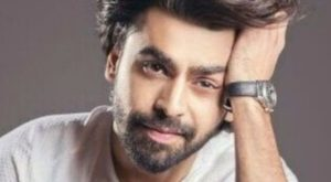 Farhan Saeed Height
