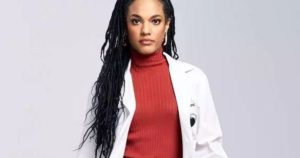 Freema Agyeman Height