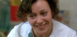 Jenny Agutter Height