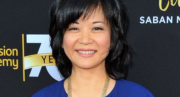 Keiko Agena Height
