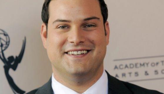 Max Adler Height