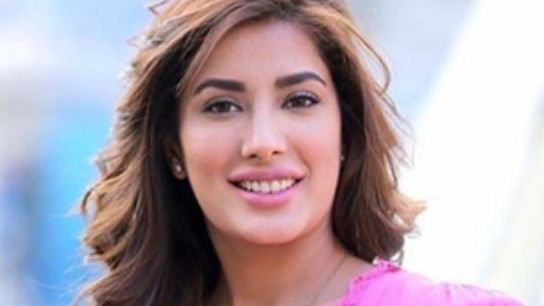 Mehwish Hayat Height