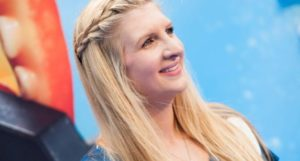 Rebecca Adlington Height
