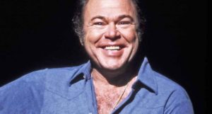 Roy Clark Height