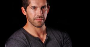 Scott Adkins Height