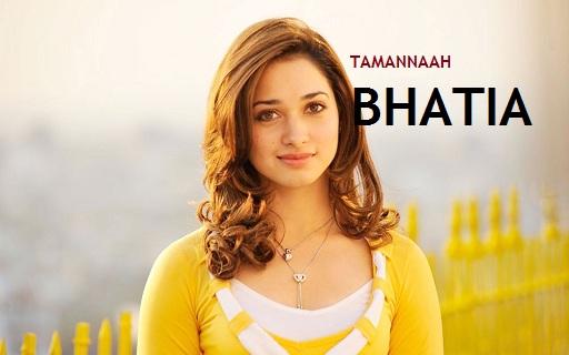 Tamannaah Bhatia Height