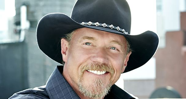 Trace Adkins Height