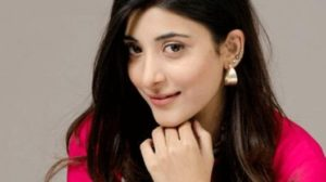 Urwa Hocane Height