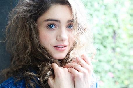 Natalia Dyer Height