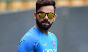 Virat Kohli Height