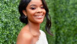 Ajiona Alexus Height