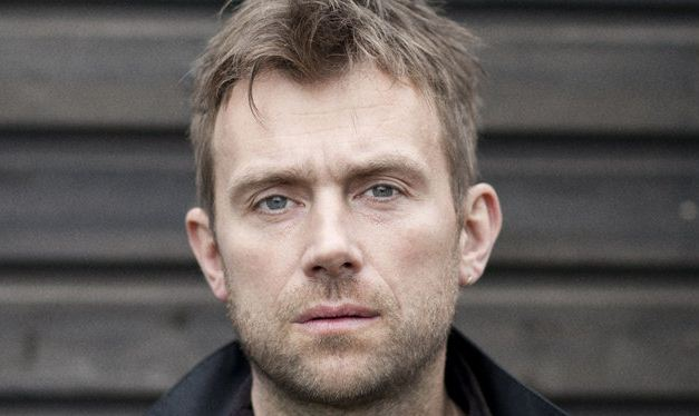 Damon Albarn Height