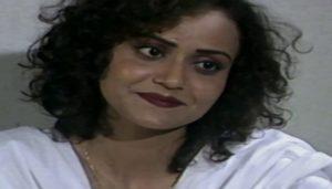 Darakhshan Tahir