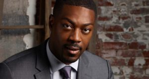 David Ajala Height