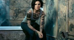 Jaimie Alexander Height