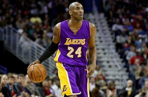 Kobe Bryant Height