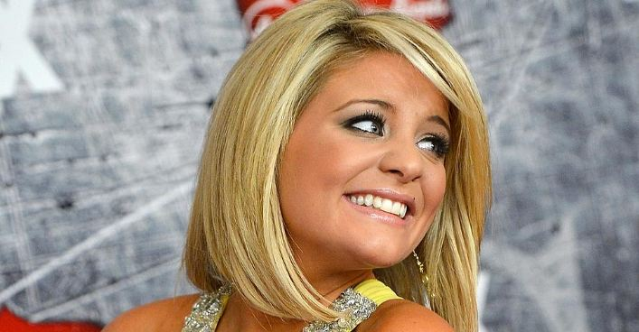 Lauren Alaina Height