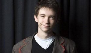 Liam Aiken Height