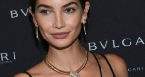 Lily Aldridge Height