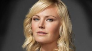 Malin Akerman Height