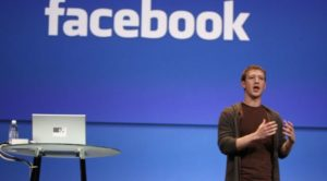 Mark Zuckerberg Height