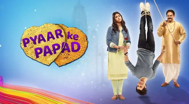 Pyaar Ke Papad 13 June 2019 Written Update - Omkar and everyone try