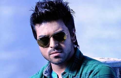 Ram Charan Height