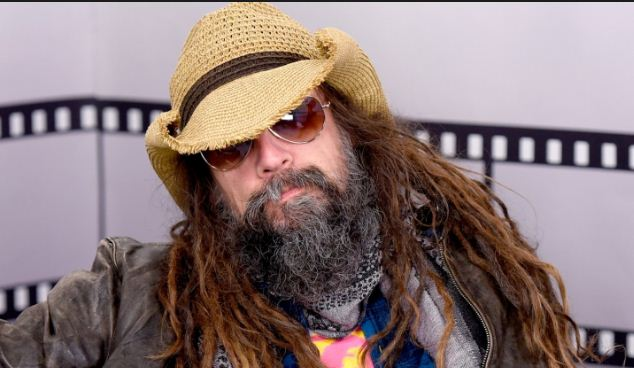 Rob Zombie Height