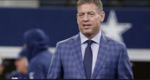 Troy Aikman Height