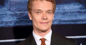 Alfie Allen Height