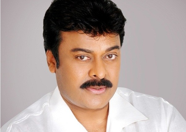 Chiranjeevi Height – How Tall is Chiranjeevi?