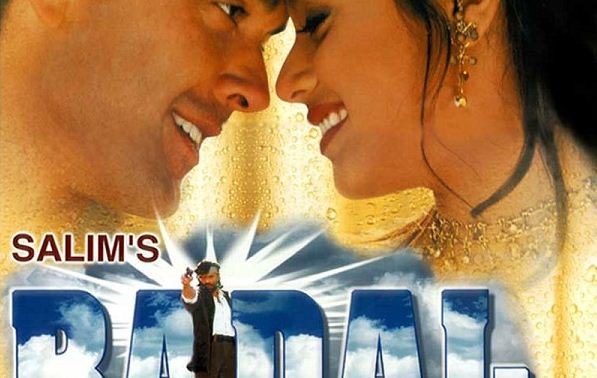 Indian Movie Badal
