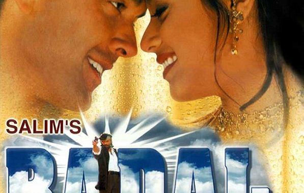 Indian Movie Badal